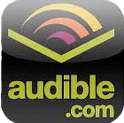 Link to audible.com