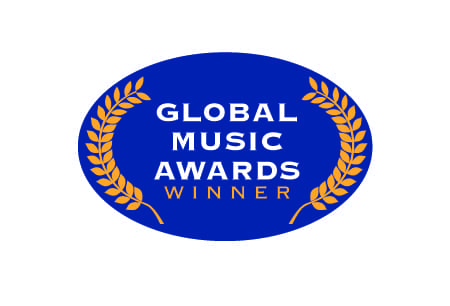 Global Music Award Award icon